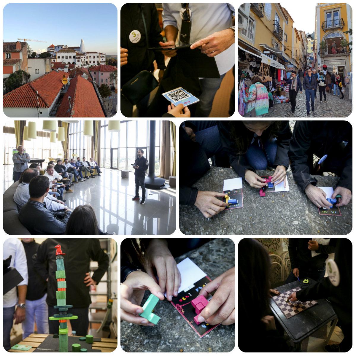 Codeseek em Sintra – Bigtime